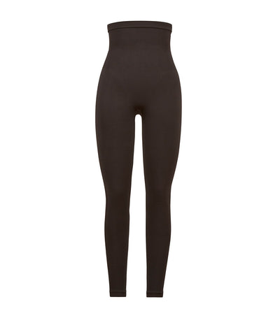 spanx look at me now high waist leggings black