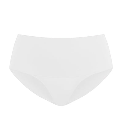 spanx undie-tectable brief powder