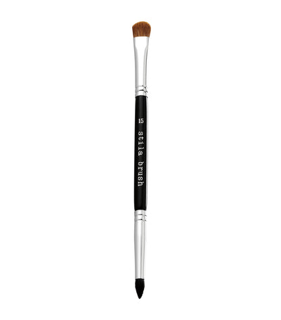 stila #15 double sided brush