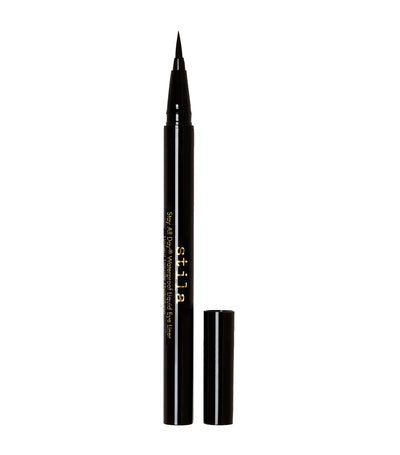 stila intense black stay all day waterproof liquid liner