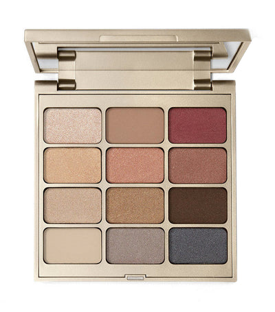 stila spirit eyes are the window eyeshadow palette