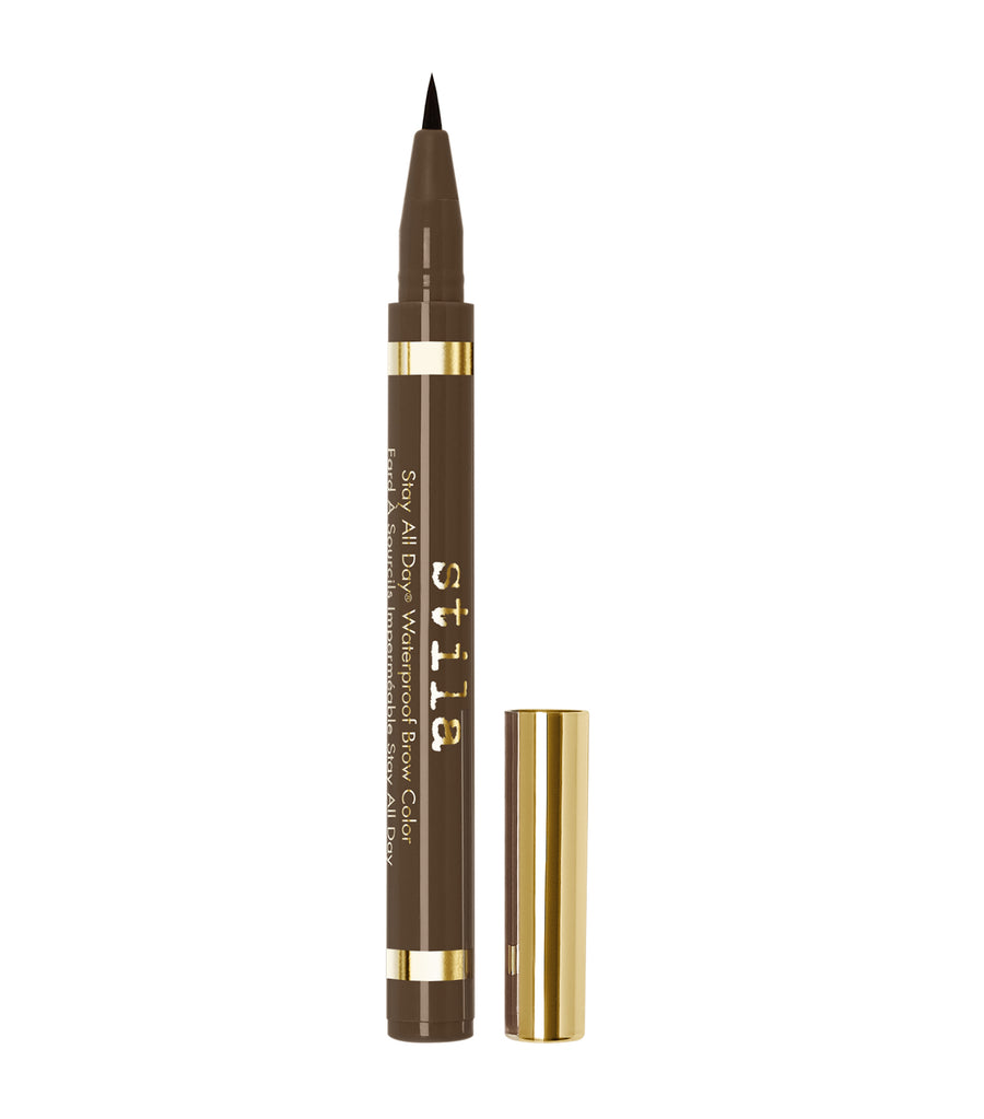 stila dark stay all day waterproof brow color