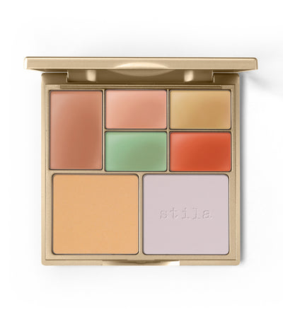 stila correct and perfect color correcting palette