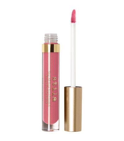 stila patina shimmer stay all day shimmer liquid lip color