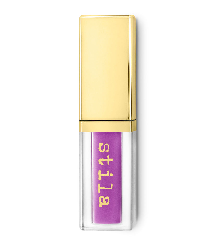 stila violet velvet suede shade™ liquid eye shadow
