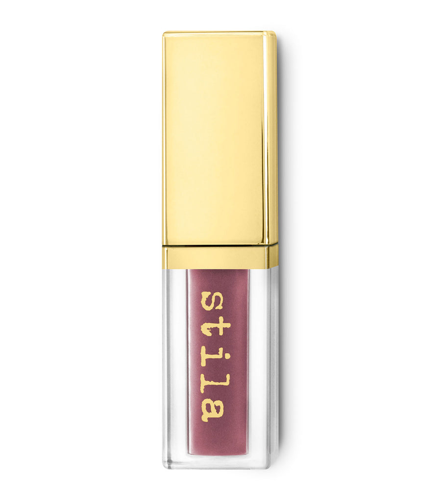 stila bust a mauve suede shade™ liquid eye shadow