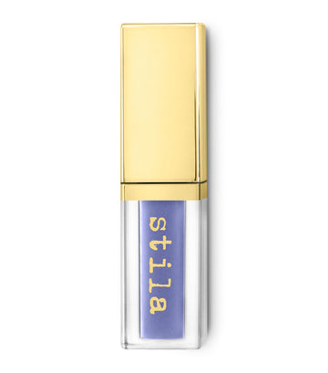 stila something blue suede shade™ liquid eye shadow