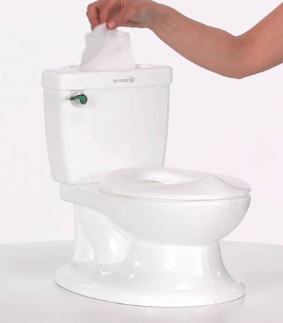 summer white my size® potty