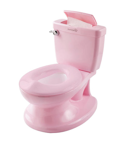 summer pink my size® potty