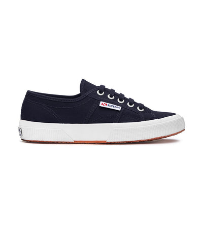 superga 2750 cotu classic navy full white