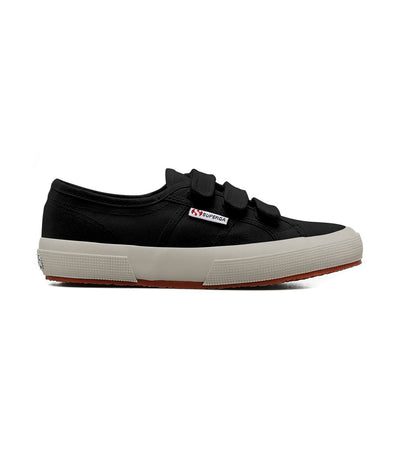 superga 2750 cot 3-strap black