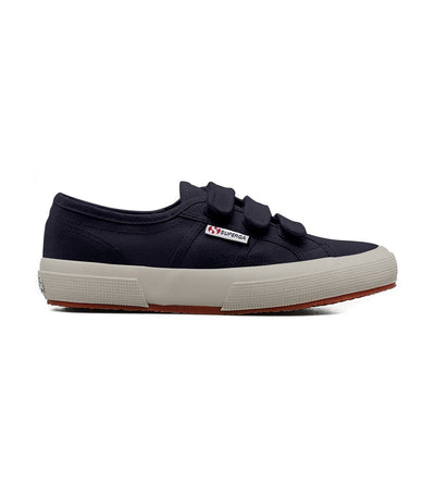 superga 2750 cot 3-strap navy