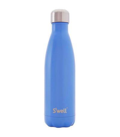25oz Monaco Blue Water Bottle
