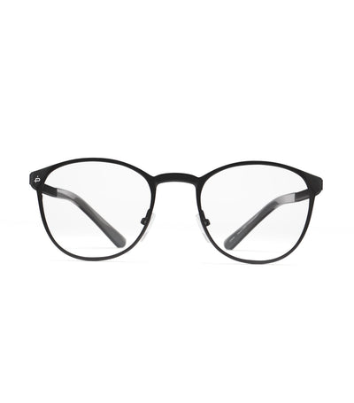 privé revaux the buber jet black/clear