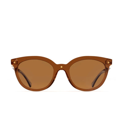 privé revaux the casablanca chestnut brown/brown mirror