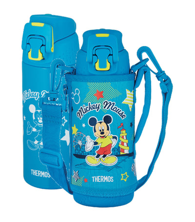 thermos mickey mouse sports hydration bottle 5l