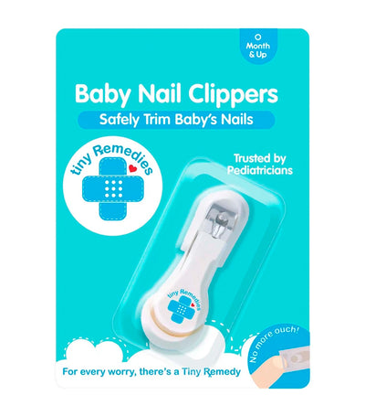 tiny buds baby nail clipper