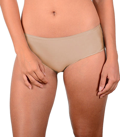 triumph maximizer 736 hipster panty smooth skin