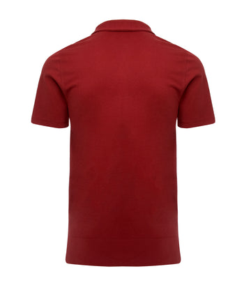 u my philippines pasay jersey polo shirt red
