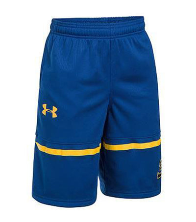 under armour boys sc30 spear shorts