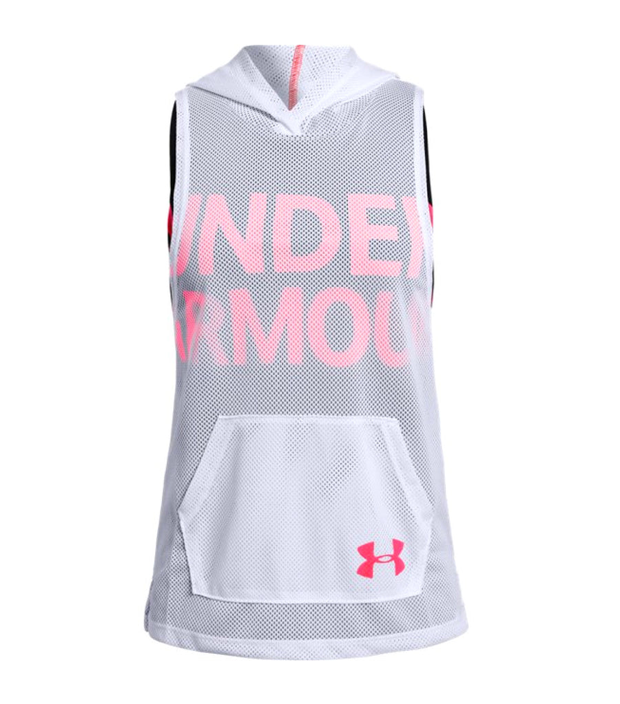 Under Armour Girls Finale Hoodie