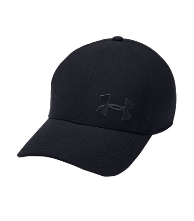 under armour ua armourvent core cap 2.0 black