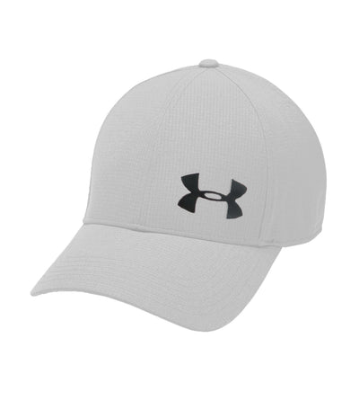under armour ua armourvent core cap 2.0 white