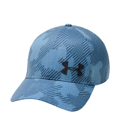under armour ua armourvent core cap 2.0 blue
