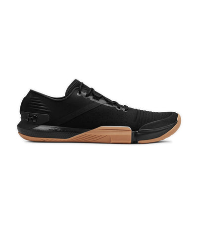 under armour ua speedform feel sneakers black