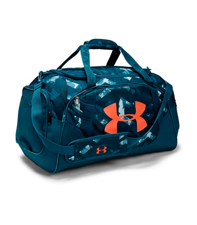 under armour ua undeniable 3.0 medium duffle bag blue
