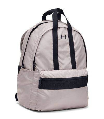 under armour ua favorite backpack gray