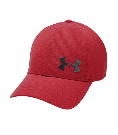 under armour ua armourvent core cap 2.0 red