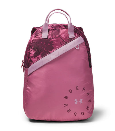 under armour youth favorite backpack 3.0 - pink