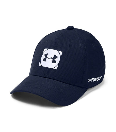 under armour youth official tour 3.0 cap - navy