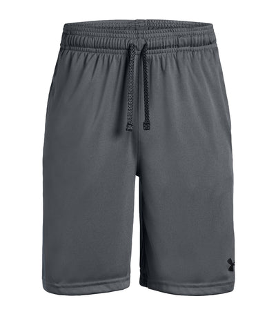 Prototype Wordmark Shorts - Gray