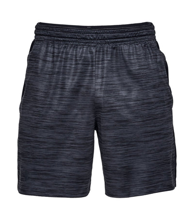 under armour ua mk-1 twist 7-inch shorts black