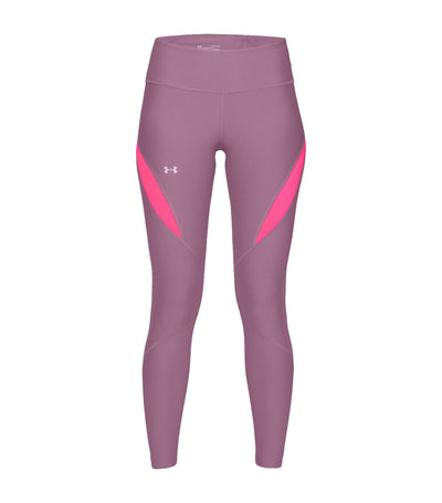 under armour ua vanish ankle crop leggings purple