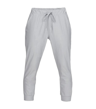 under armour ua vanish joggers gray