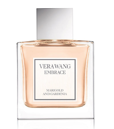 vera wang fragrances embrace marigold and gardenia eau de toilette 30ml