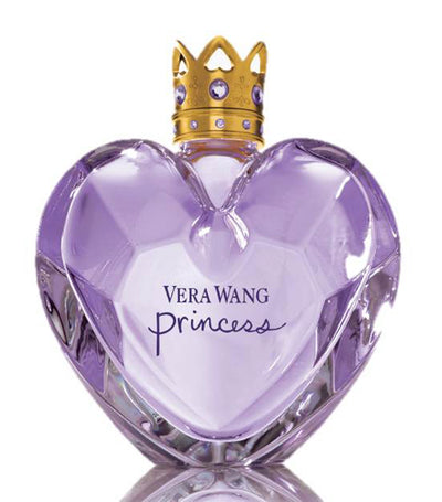 vera wang fragrances princess eau de toilette 100ml