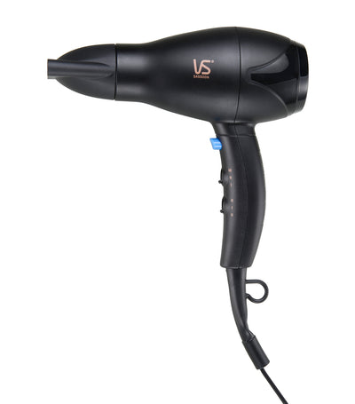 vidal sassoon compact ac motor dryer