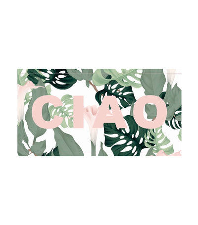 wander by virginia wolf ciao word wrap camouflage print