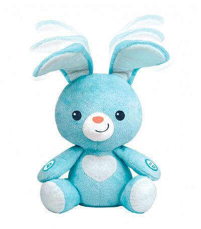 winfun peekaboo light-up bunny