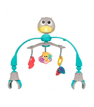 winfun 2-in-1 melody fun arch