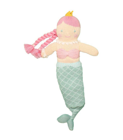 zubels 12-inch marina the mermaid