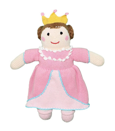 zubels 12-inch milly the princess