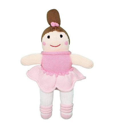 zubels 12-inch bella the ballerina