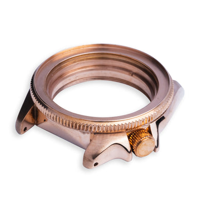 RC0330 SKX007 Replacement Case - Bronze