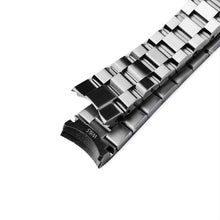 Load image into Gallery viewer, SB0722 Samurai Hexad Bracelet - Brushed