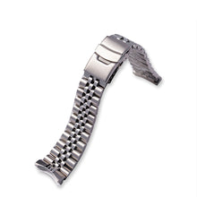 Load image into Gallery viewer, SB0630 SKX007 Jubilee Bracelet - Polished/Brushed Finish